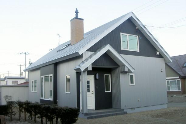M様邸(2008年築)
