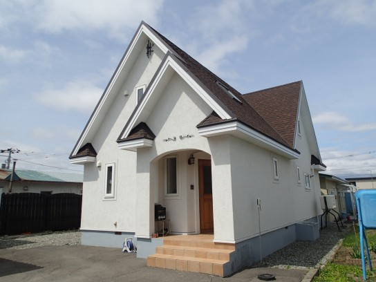 M様邸(2011年改修)