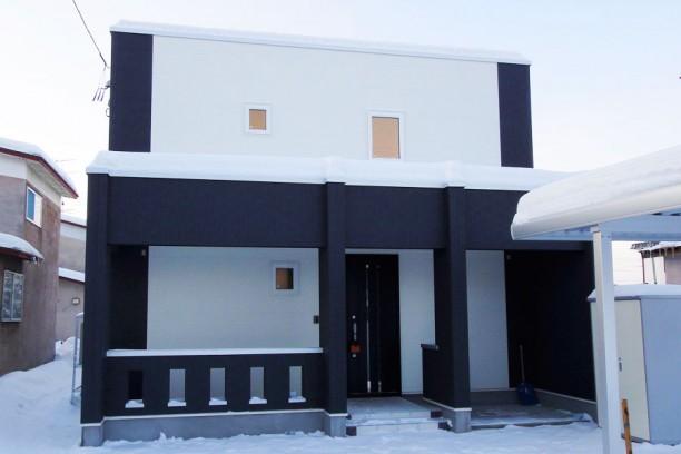 T様邸(2012年築)